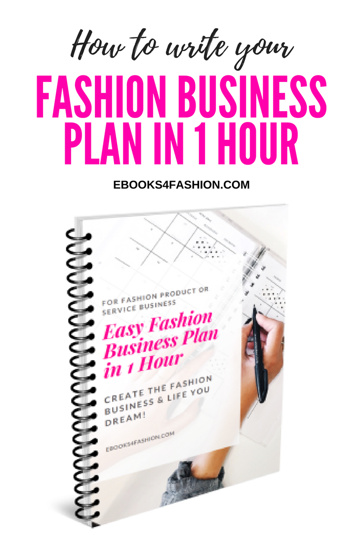 Help me how to write business plan
